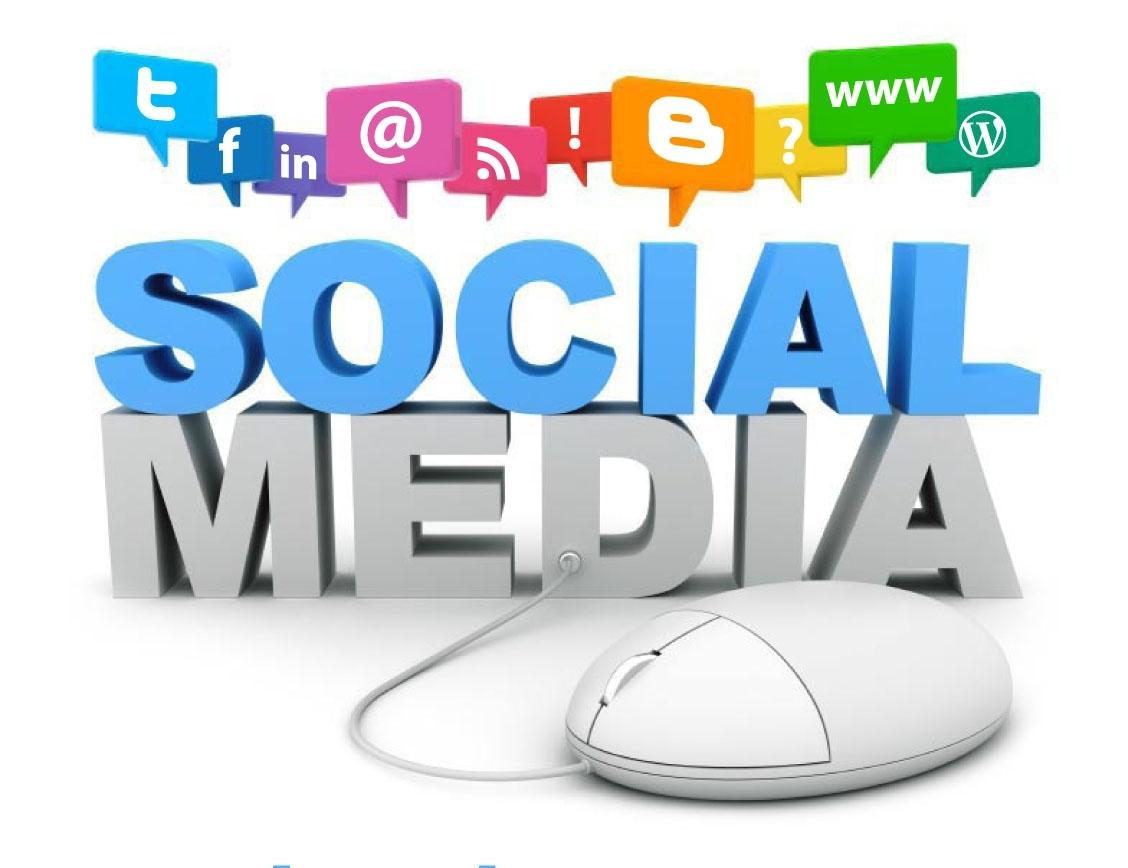 recomendaciones socialmedia