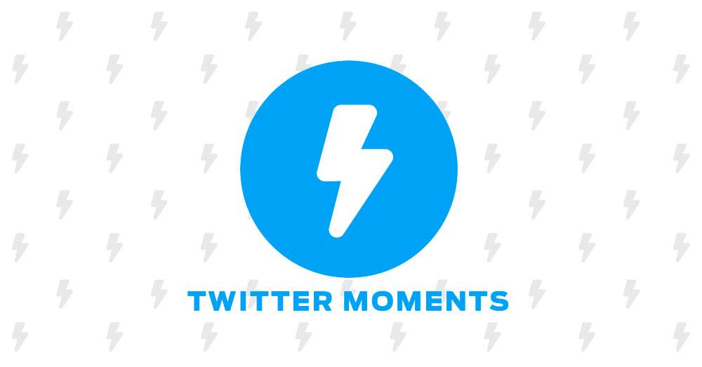 Momentos Twitter