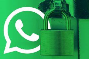 Privacidad WhatsApp