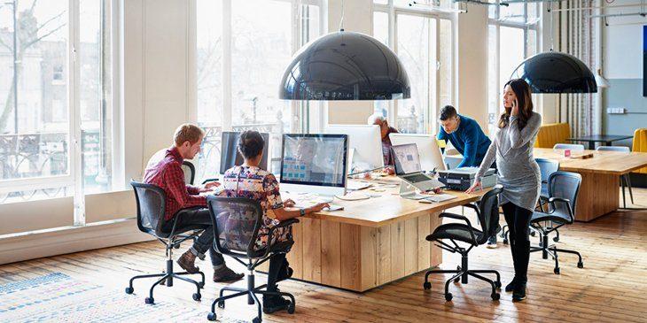 Todomarketingdigital for Oficina de empleo online