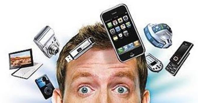 Persona y Tecnología