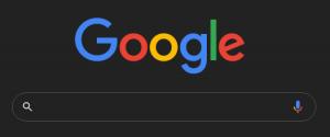 BlackGoogle
